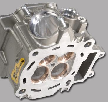 Yfz 450 Engine Builders